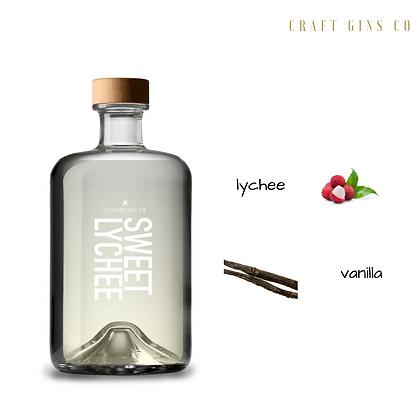Sweet Lychee Gin Liquor