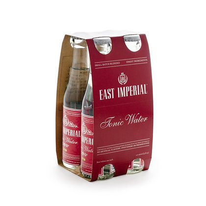 East Imperial Burma Tonic (Pack of 4)