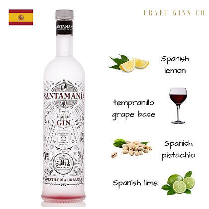 Santamania Gin