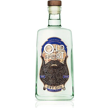 Old Sport (Greek) Gin