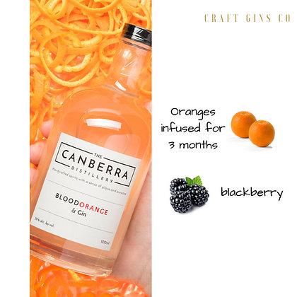 Canberra Distillery Blood Orange Gin