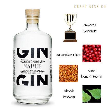 Kyro Napue Gin