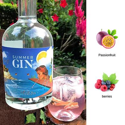 Canberra Distillery Summer Berry Gin