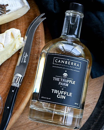 Canberra Distillery Truffle Gin from The Truffle Farm