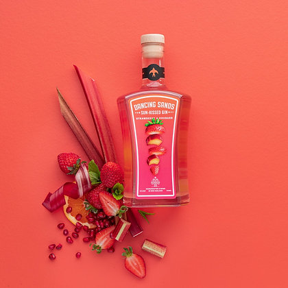 Dancing Sands Sun-Kissed Gin (Strawberry)