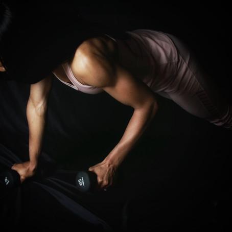 Fulfilling Body Goals! (Balance is Key!!!)