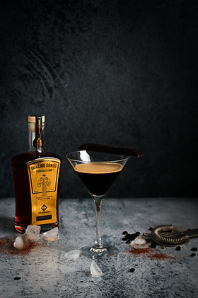 Chocolate Espresso Martini Cocktail Set