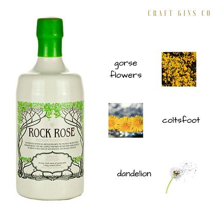 Rock Rose Spring Gin