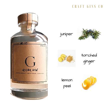 Rojak Gin