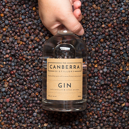 Canberra Distillery Dry Gin