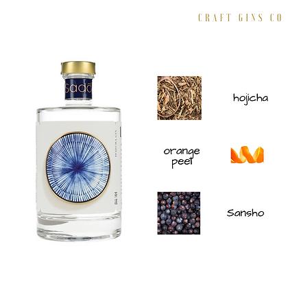 Hojicha (Sado) Gin