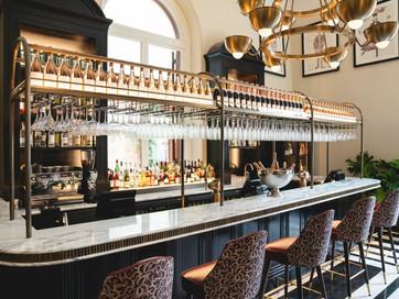 Ендрю Ллойд Уеббер реконструював найстаріший театр Лондона і відкрив у ньому 4 ресторани та бари