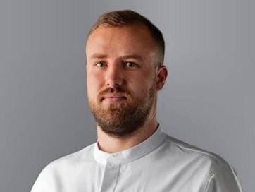 Максим Прихідько переміг у першому національному відборі Bocuse d'Or Ukraine