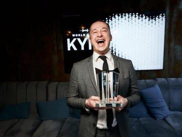 Український бармен Андрій Осипчук вийшов в ТОП-10 конкурсу World Class