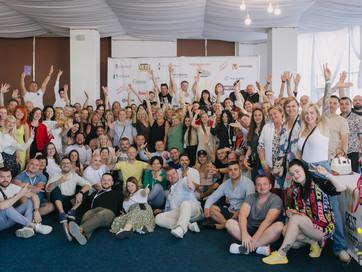 На березі Чорного моря відбувся фестиваль рестораторів InRestSummerFest 2021