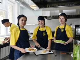 Українська ресторанна асоціація підтримує вищу освіту в готельно-ресторанній галузі
