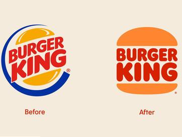 Burger King оголосив про ребрендинг