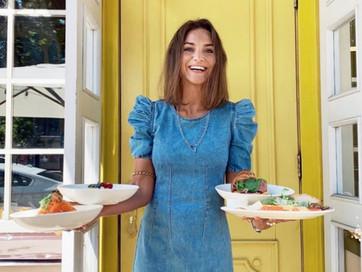 Healthy and yummy: Анна Завертайло о здоровом питании