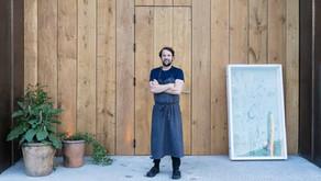 Ресторан Noma отримав третю зірку Michelin