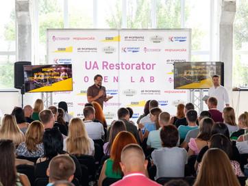 У Дніпрі пройшов безплатний бізнес-практикум UA Restorator Open Lab