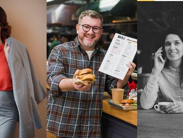Куди поділися охочі працювати у ресторанах? Проблеми, тенденції та перспективи ринку праці