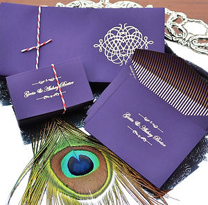 stationery design delhi, personalised stationery