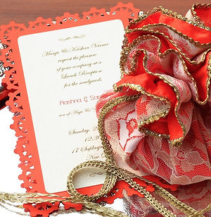 wedding invitations delhi