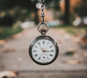 【成功思考】突然できた時間をどう捉えるか?