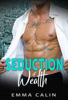 Celebrate Emma Calin's new book release and win a $25 Amazon Gift Card and books