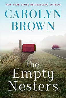 Check out Carolyn Brown's latest book release – Enter to Win a $25 Amazon Gift Card + eBook!