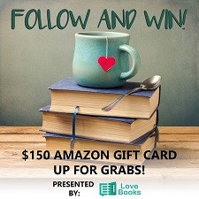 Amazon Follow Giveaway – Enter to Win a $150 Amazon or iTunes Gift Card!
