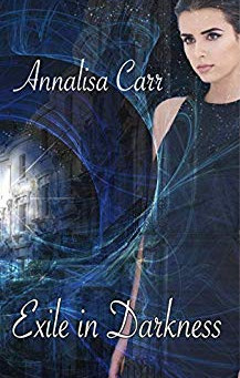 Check out Annalisa Carr's latest book release – Enter to Win a $50 Amazon Gift Card!