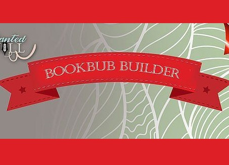 The Enchanted Quill BookBub Giveaway – Enter to Win a Kindle!
