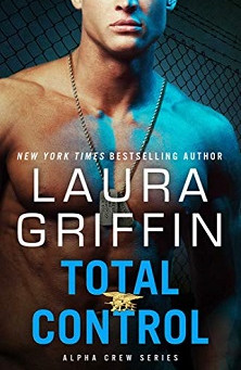 Check out Laura Griffin's latest book release – Enter to Win a $50 Amazon Gift Card!