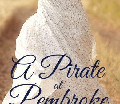 A Pirate at Pembroke by Danielle Thorne and win a $25 Amazon Gift Code or PayPal Cash