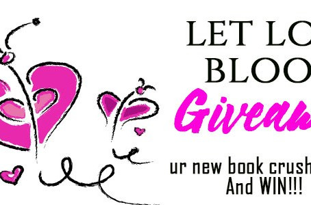 Let Love Bloom BookBub Giveaway - Enter to Win a $100 Amazon Gift Card!