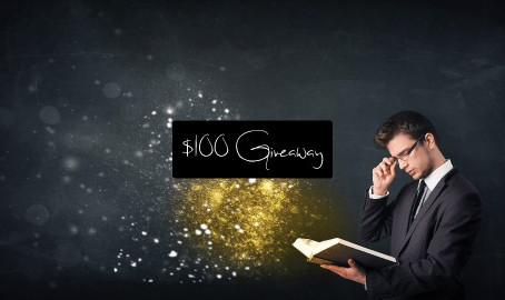 Multi-Author Newsletter Subscription Giveaway – Enter to Win a $100 Amazon Gift Card!