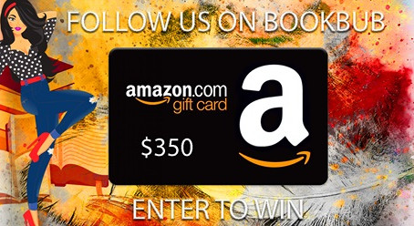 Book Throne Bookbub Giveaway – Enter to Win a $350 Amazon Gift Card!