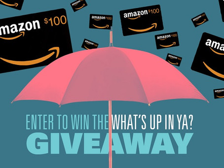 YA Literature Giveaway – Enter to Win a $100 Amazon Gift Card!