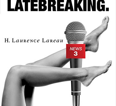 Check out H. Laurence Lareau's book and Win a $15 Amazon or B&N Gift Card