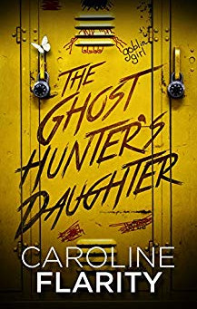 Check out Caroline Flarity's latest book release – Enter to Win a $50 Amazon Gift Card!