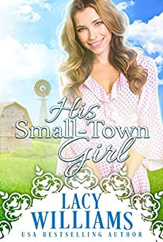 Check out Lacy Williams' latest book release – Enter to Win a $50 Amazon Gift Card!
