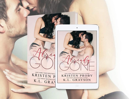 Check out Kristen Proby's latest book release – Enter to Win a $100 Amazon Gift Card!