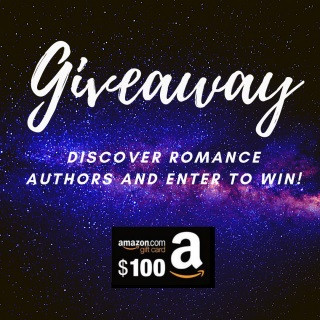 Follow Authors Giveaway – Enter to Win a $100 Amazon Gift Card!