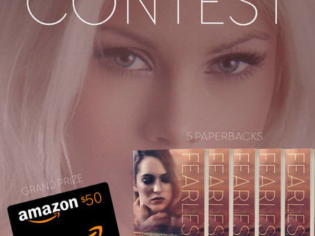 Celebrate Carly Phillips new book release and win a $50 Amazon Gift Card
