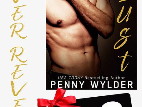 Celebrate Penny Wylder's new book release and Win a $25 Amazon Gift Card