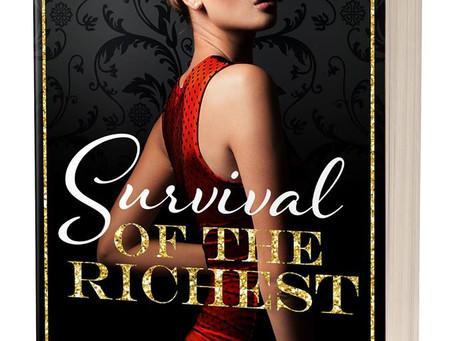 Celebrate Skye Warren's new book release and win a $50 Amazon Gift Card