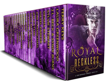 Check out these great authors and Win a Kindle Fire and 20+ steamy romance ebooks