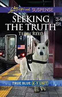 Check out Terri Reed's latest book release – Enter to Win a $50 Amazon Gift Card!