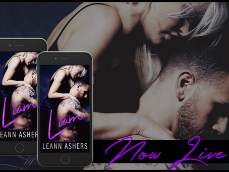 Celebrate LeAnn Ashers's new book release and win a $25 Amazon Gift Card
